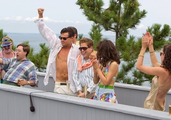 wolf of wall street still