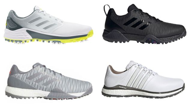 Best Adidas Golf Shoes - The Best Golf Shoes From The Brand