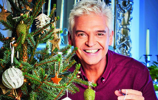 whats on tv tonight our pick of the best shows tuesday 28th november - Christmas Shows Tonight