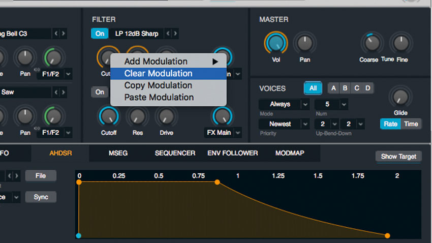 You're using synth presets wrong: here's how to do it like a pro