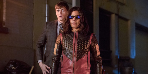 Why The Flash Finally Introduced Elongated Man In Season 4