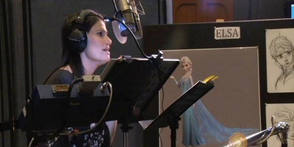 Idina Menzel Will Perform Frozen's 'Let It Go' At The Oscars