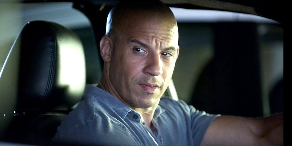Vin Diesel Fast & Furious 9