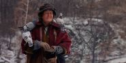Home Alone 2's Pigeon Lady Reveals Christmas 'Can Be Very Dark' As She, Too, Is Home Alone