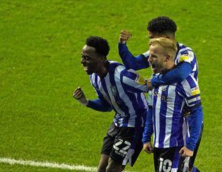Sheffield Wednesday v AFC Bournemouth – Sky Bet Championship – Hillsborough