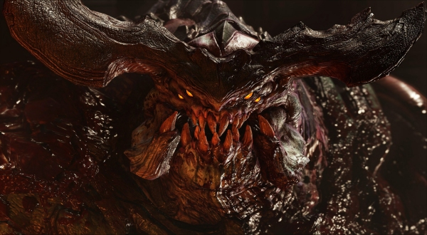 What The New DOOM Update Will Include - CINEMABLEND
