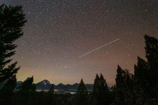 Signal Mountain – Grand Teton National Park, Wyoming