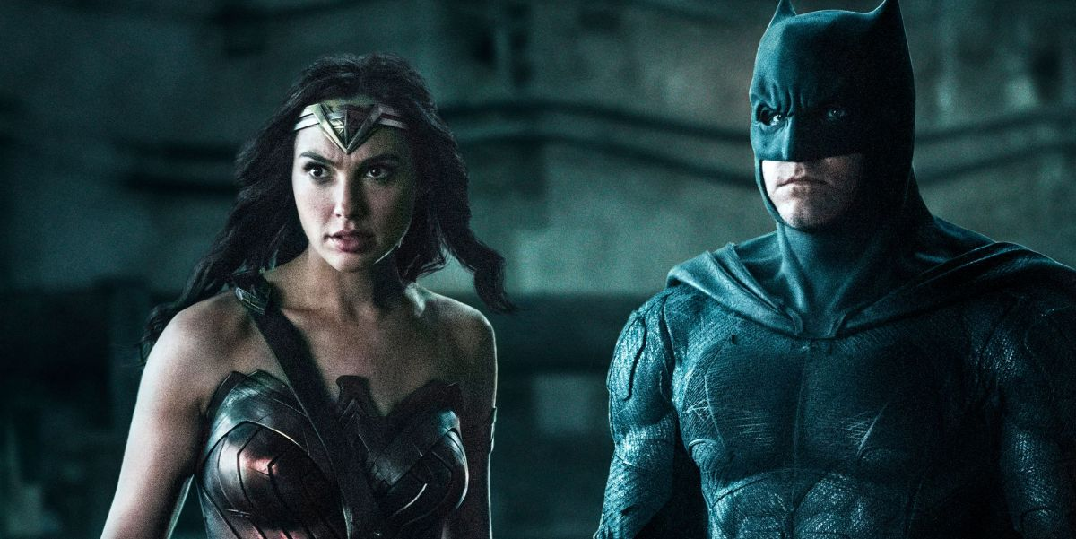 Wait, Are Zack Snyder's Justice League And The Fabled Snyder Cut Really The Same Thing? - EpicNews