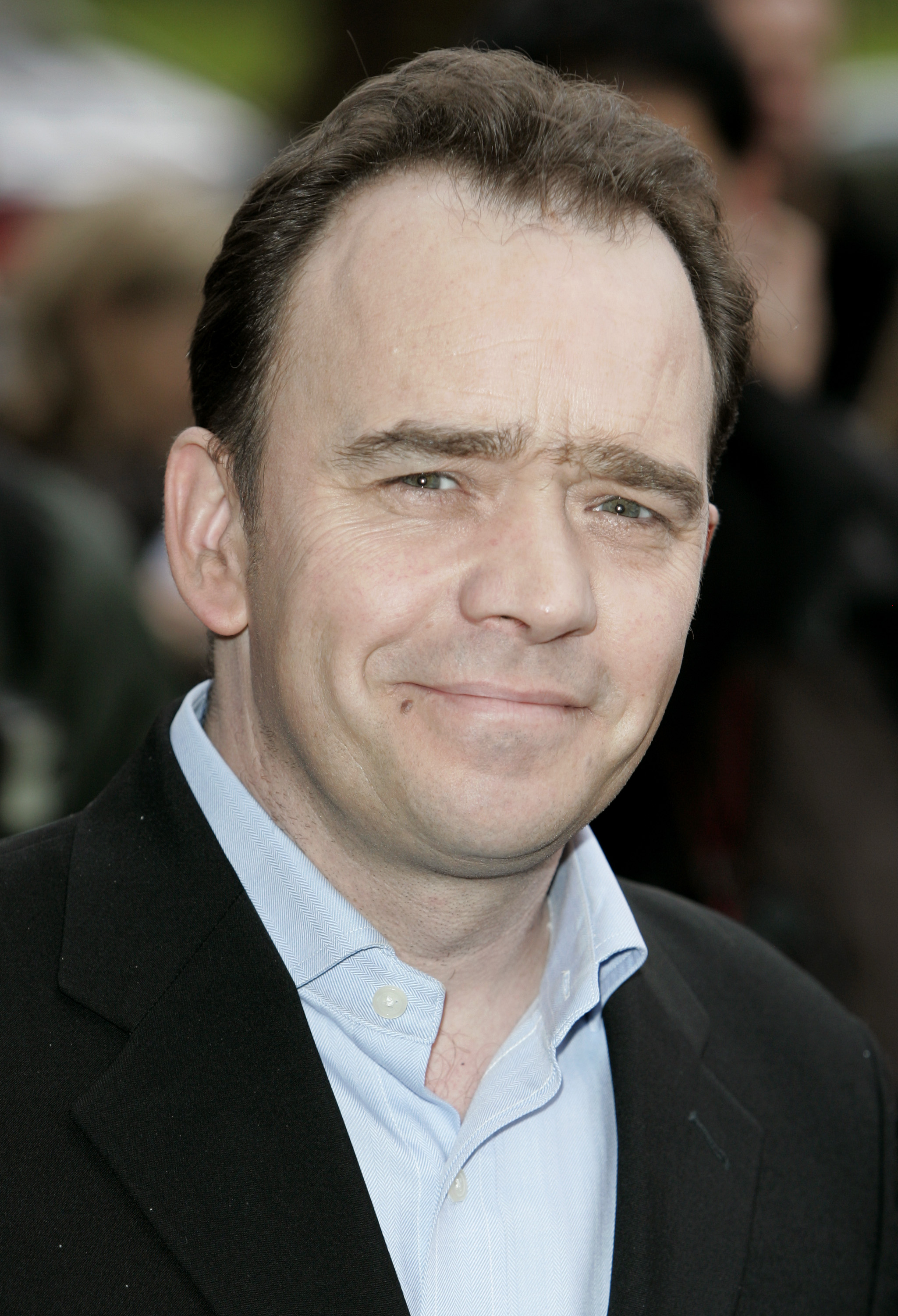 Todd Carty: Wendy Richard was my 'second mum'
