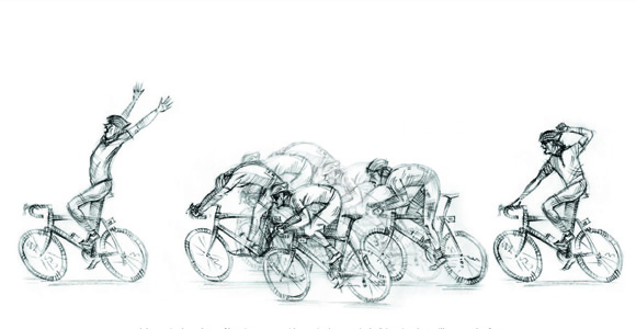 Our man in bunch: Tactics part 2