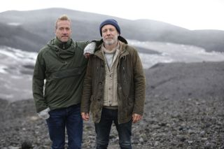 Ben and Hakon Ben Fogle: New Lives in the Wild