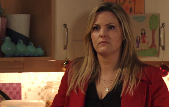 Eastenders Star Jo Joyner Reveals Real Reason For