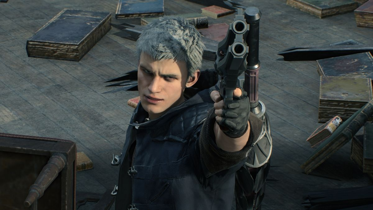 In Resident Evil 7, Monster Hunter World, and now Devil May Cry 5, Capcom has shown the benefits of staying true to your roots