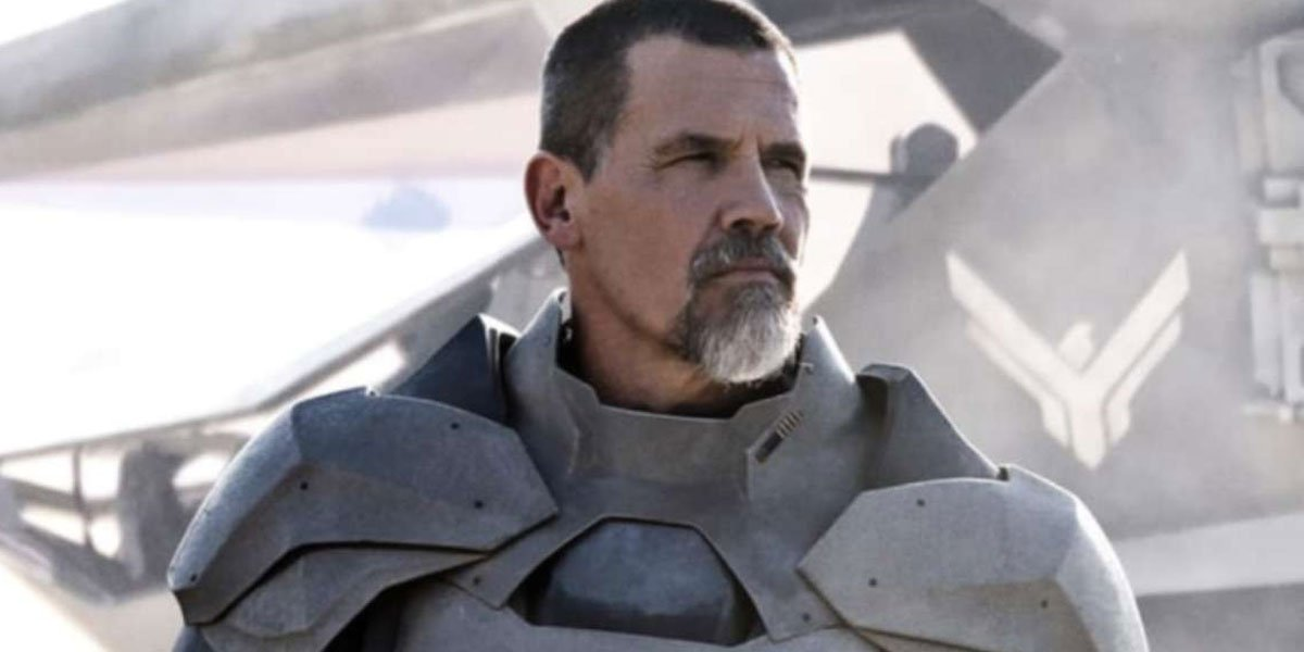 After A Lengthy Hiatus, Dune's Josh Brolin Is Back On Instagram And This Time He's Bringing All The Positivity