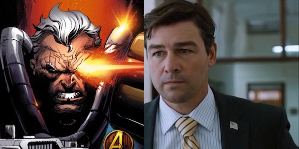 Kyle Chandler cable deadpoool