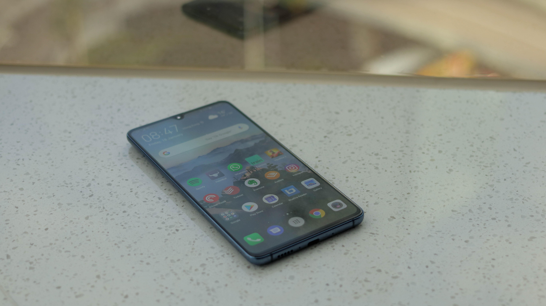 Dear Huawei phones