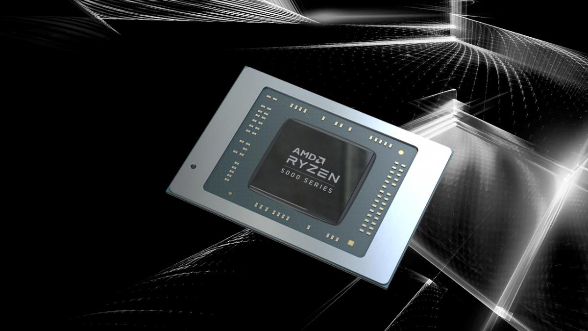 AMD Ryzen 9 5980HS 'Cezanne' Defeats Intel Tiger Lake in Early Benchmarks
