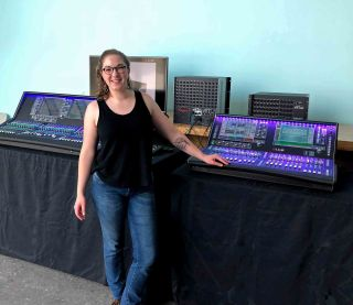 Allen & Heath Supports Inaugural Florida SoundGirls Expo