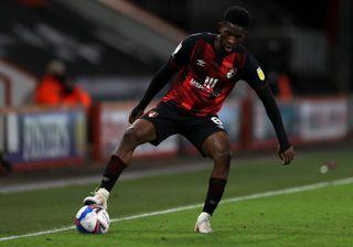 AFC Bournemouth v Huddersfield Town – Sky Bet Championship – Vitality Stadium
