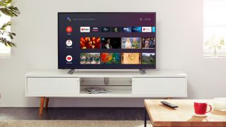 58in Toshiba TV lands at alarmingly affordable price