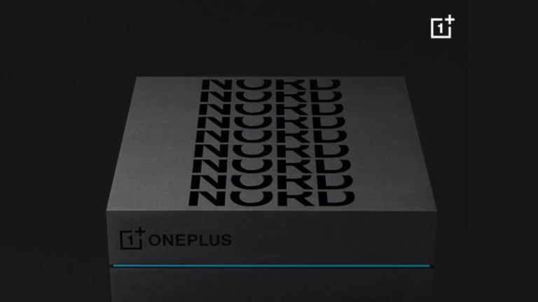 OnePlus Nord pre-orders