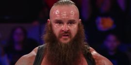 Braun Strowman Has Announced His First Match Since WWE Release, And It's With Another Former Superstar