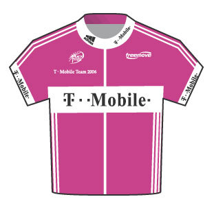 t-mobile jersey