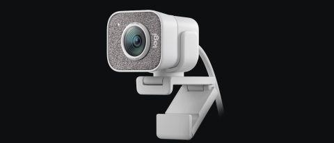 Logitech Streamcam webcam