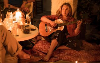The Little Drummer Girl -Picture Shows: Charlie (FLORENCE PUGH)