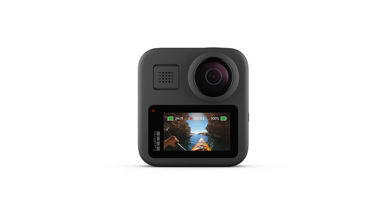 GoPro seeks holiday season action with two new cameras