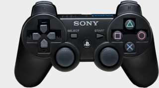 PlayStation DualShock 3 Controller