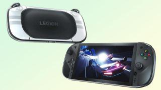 Lenovo Legion Play