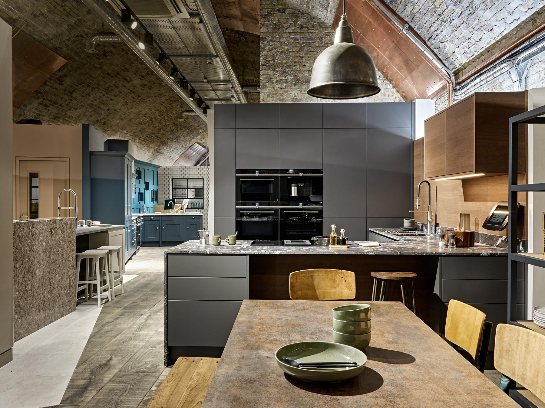 13 Must Visit Kitchen Showrooms Around The Uk For Design