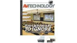 AVT - March 2014