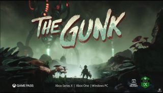 The Gunk Xbox Series X