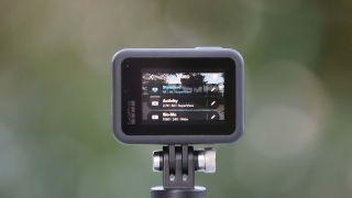 GoPro sales