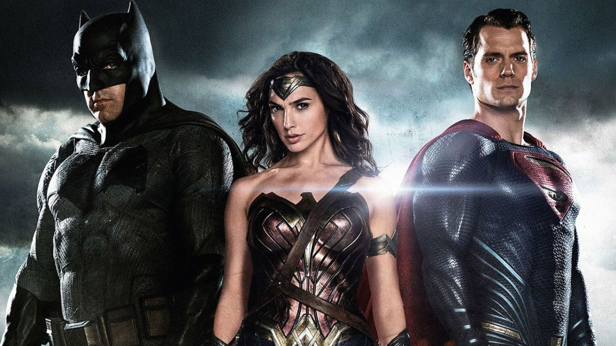Batman V Superman Dawn Of Justice Review There S An Inescapable Feeling Of Anti Climax Gamesradar