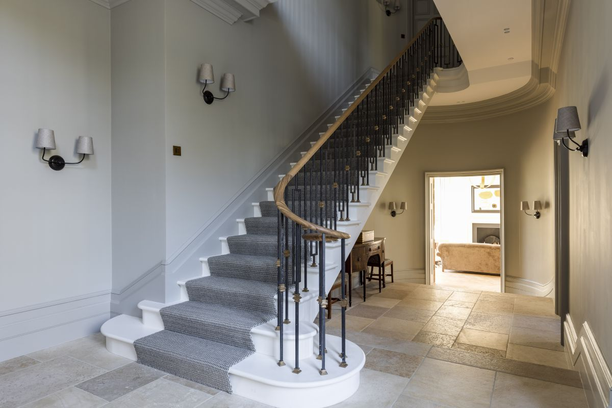 How To Maintain Your Staircase Real Homes