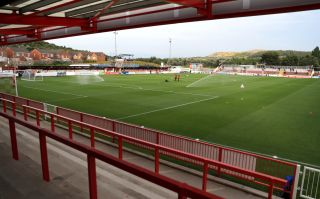 Accrington Stanley v Burnley – EFL Cup – Second Round – Wham Stadium