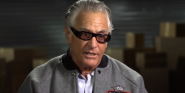 Storage Wars' Barry Weiss Hospitalized With Injuries After Motorcycle Crash