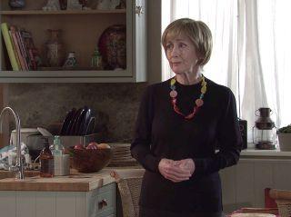 Coronation Street spoilers: Elaine Jones learns Cathy's secret…