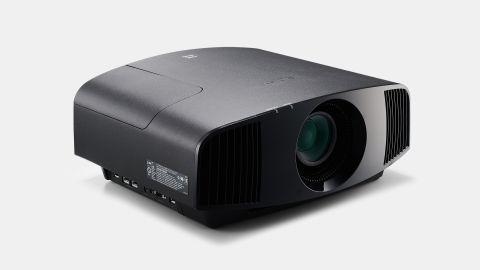 Sony VPL-VW290ES review