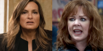 Melissa McCarthy Had The Best Reason For Publicly Supporting Law And Order's Mariska Hargitay After Leg Injury