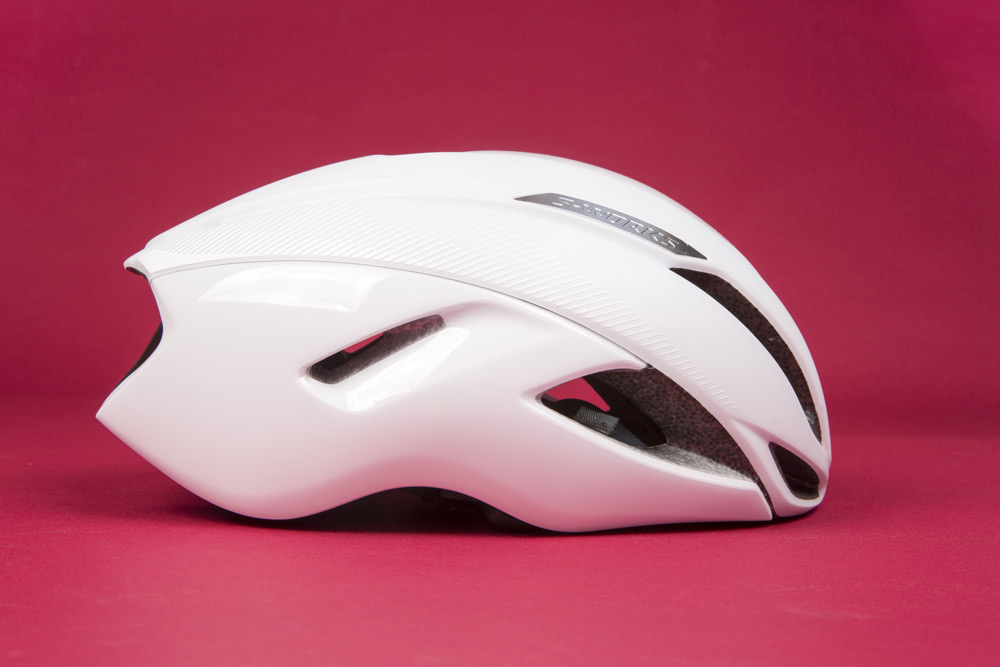 2fedd228878 Specialized S-Works Evade II helmet review - Cycling Weekly