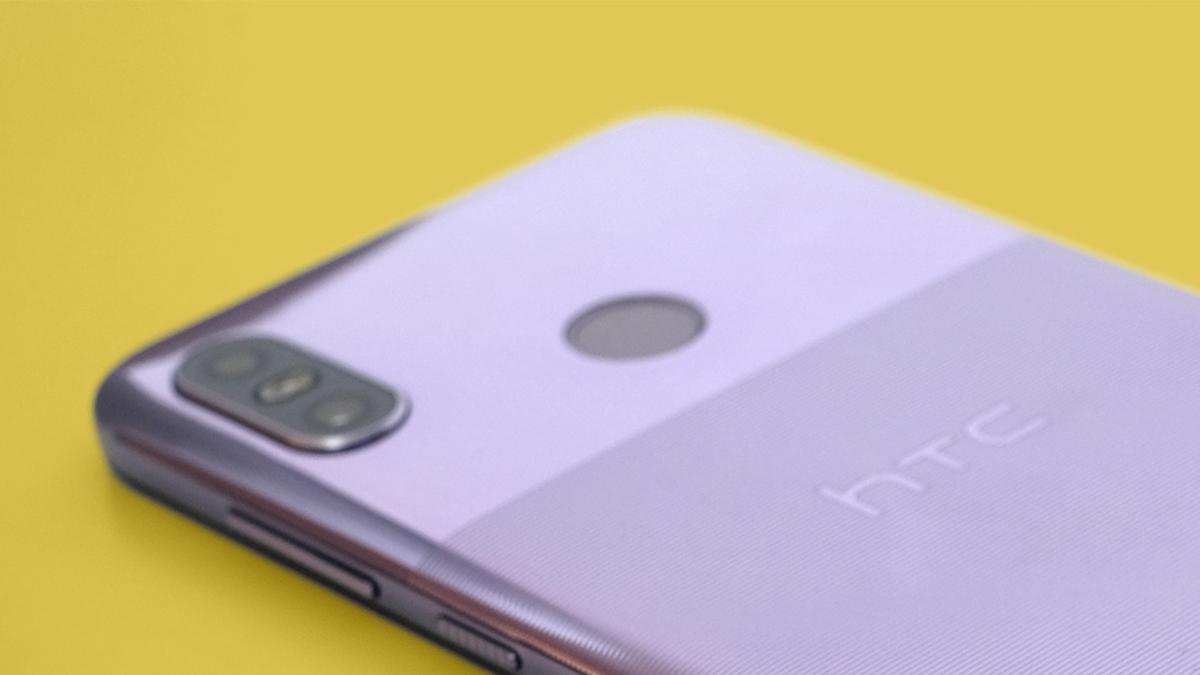 HTC isn't giving up on making smartphones just yet | TechRadar