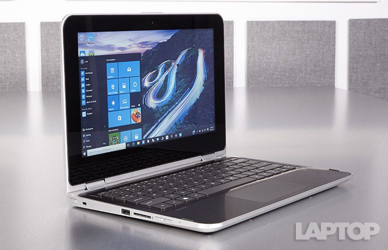 Hp Pavilion X360 Full Review And Benchmarks Laptop Mag