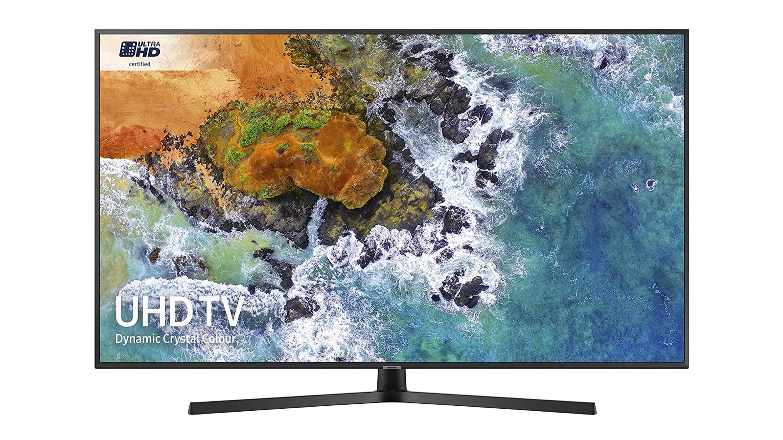 Samsung NU7400: Is this 4K TV deal any good? | What Hi-Fi?