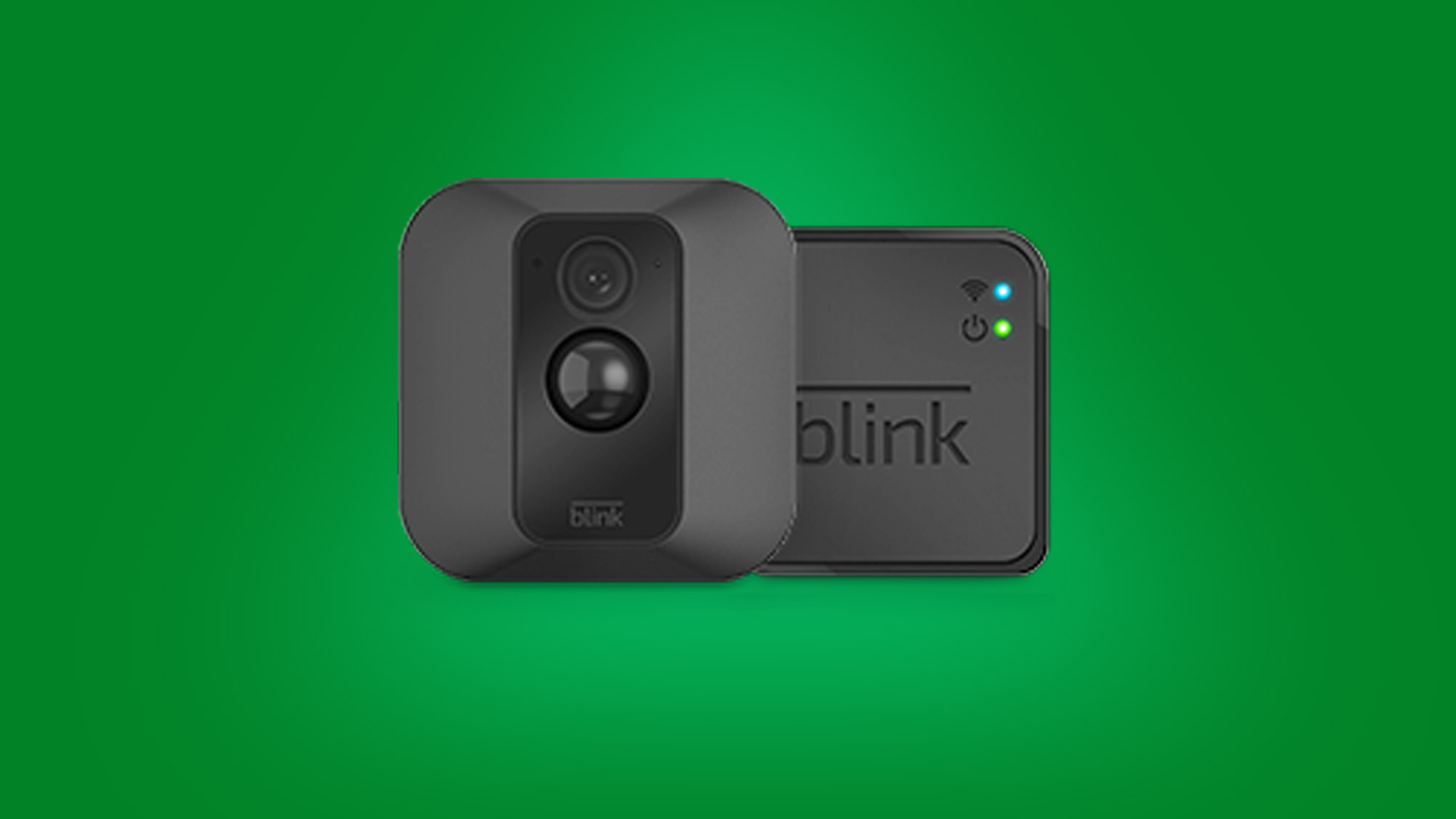 Blink Home Security Camera System With Motion Detection Hd Video US SELLER New