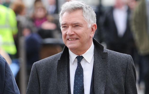 Inspector George Gently, martin shaw