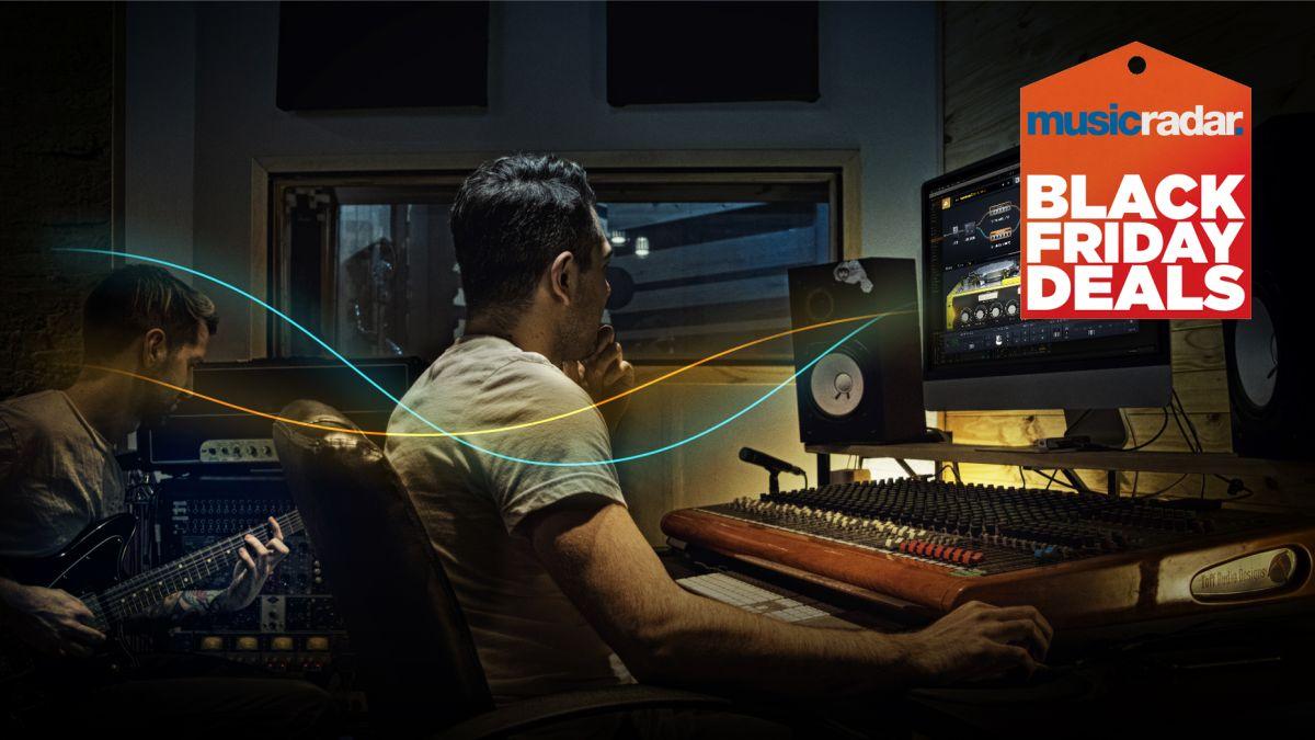 Audio Engineering cover image